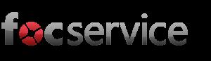 FOC Service s.r.o. Logo